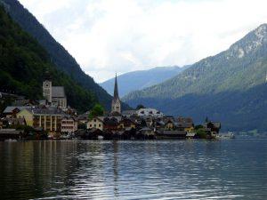 Schladming, Hallstatt & Bad Ischl