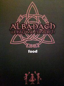 albanach