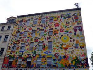 lipsia street art