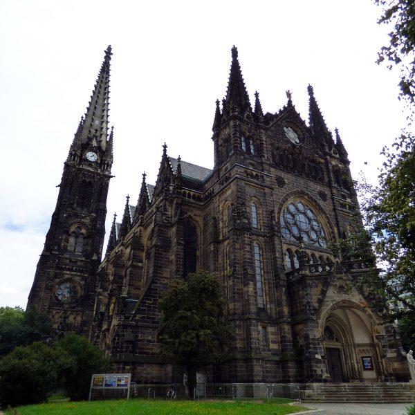 lipsia chiesa san pietro