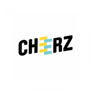 berightback collaborazione con cheerz