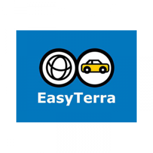 berightback collaborazione con easyterra