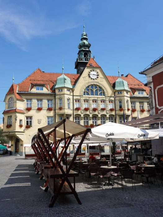 municipio ptuj slovenia
