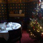 cardiff galles sale interne tavolo da pranzo albero natale