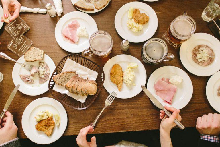 Cosa mangiare a Praga e in Repubblica Ceca, lista dei piatti tradizionali