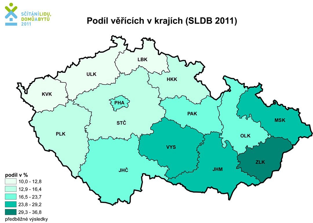 Velocità datazione v Praze
