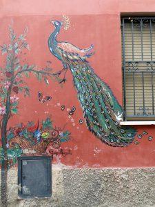 emilia romagna e street art