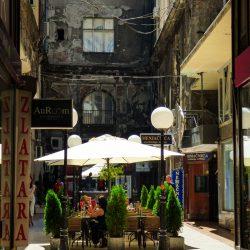 Knez Mihajlova ed i suoi scorci più autentici, Belgrado