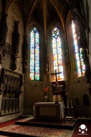 cosa-vedere-a-celje-altare-chiesa-di-san-daniele-berightback