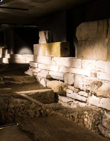 cosa-vedere-a-celje-resti-villa-romana-palazzo-del-principe-berightback