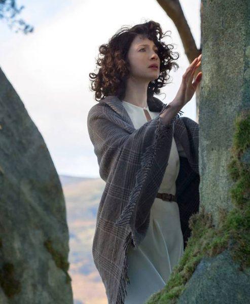 location di Outlander in Scozia
