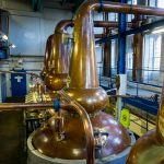scozia on the road distilleria di deanston single malt whisky