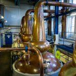 scozia on the road distilleria di deanston single malt whisky