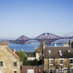 scozia on the road south queensferry