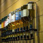 oban distilleria whisky al bancone scozia