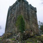 Isle of Mull Lochbuie scozia castle Moy torre