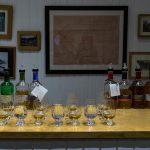 Isola di Mull Tobermory distilleria degustazione