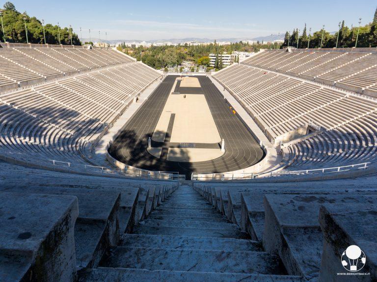 stadio marmo atene panathinaiko museo olimpiadi