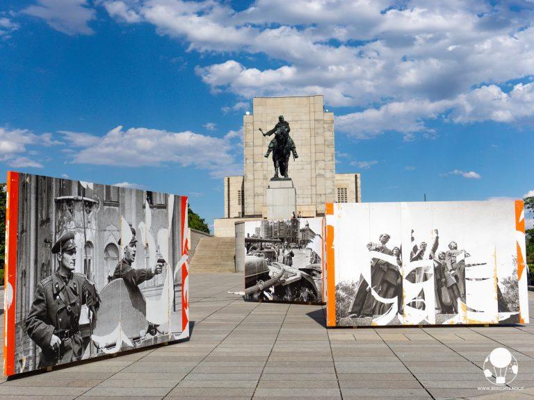 jan zizka a cavallo monumento collina vitkov praga