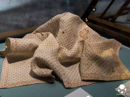 west yorkshire casa sorelle bronte fazzoletto sporco di sangue emily tubercolosi