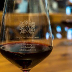 valdichiana senese bottega trequanda prodotti tipici toscani vino orcia doc