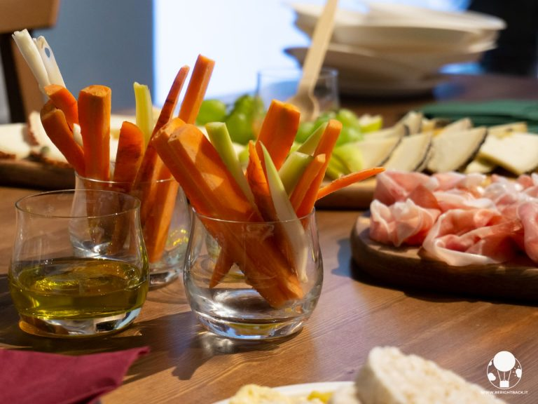 valdichiana senese prodotti tipici trequanda olio e verdura pinzimonio