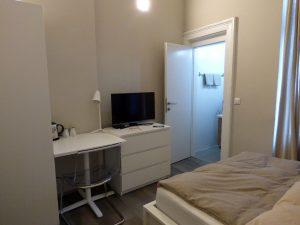 maribor marburgo slovenia dove dormire camera 4 flats