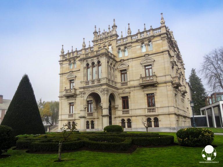 vitoria gasteiz capitale paesi baschi spagna museo belle arti alava
