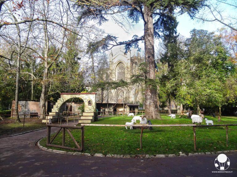 vitoria gasteiz capitale paesi baschi spagna parco de la florida