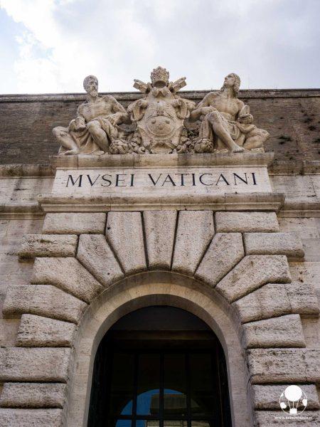 musei vaticani roma uscita musei arco e statue