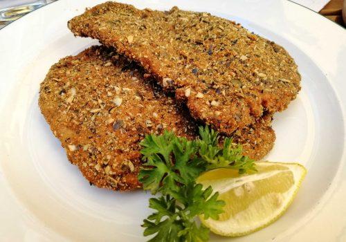graz stiria austria dove mangiare piatti tipici schnitzel semi di zucca