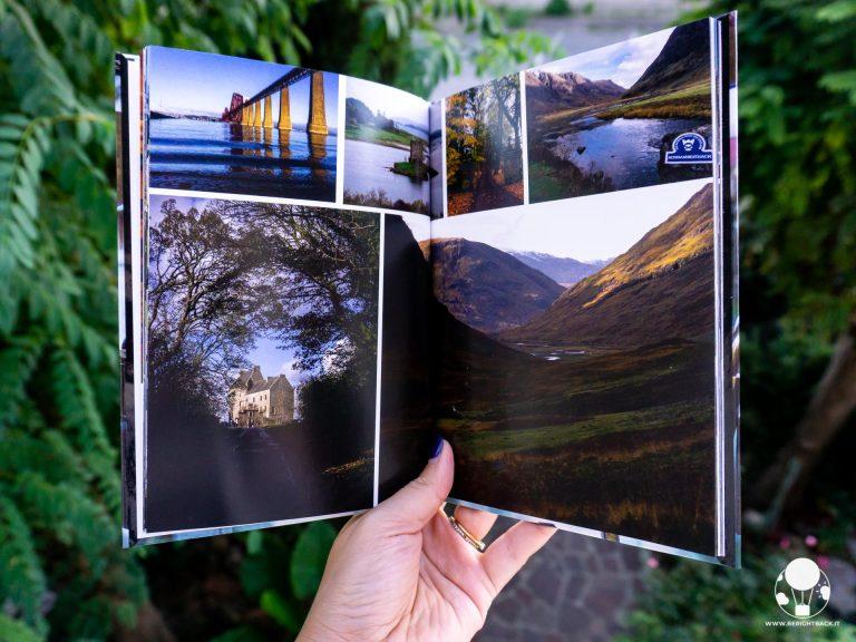 print24 stampa foto libro alta qualità foto scozia