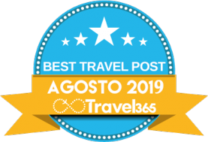 Miglior post travel365 agosto 2019