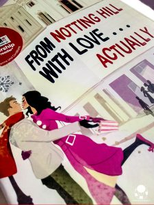 ali mcnamara from notting hill to love actually copertina libro