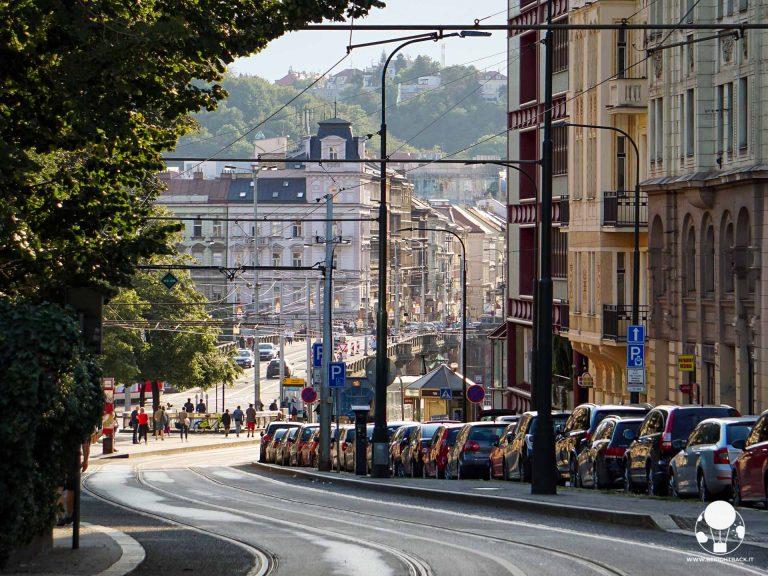 praga palackeho namesti fermata tram