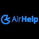 logo air help per collaborazione con berightback