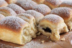 dolci tradizionali repubblica ceca buchty dolce al forno