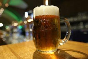 cosa si beve in repubblica ceca birra boccale grande meno di un euro