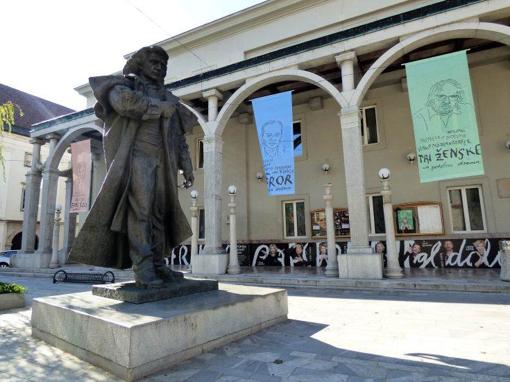 poeta slovenia inno nazionale france preseren kranj lubiana