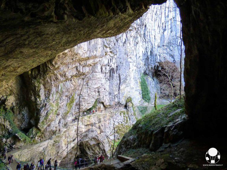 Le Grotte di San Canziano sono patrimonio mondiale dell'umanità UNESCO