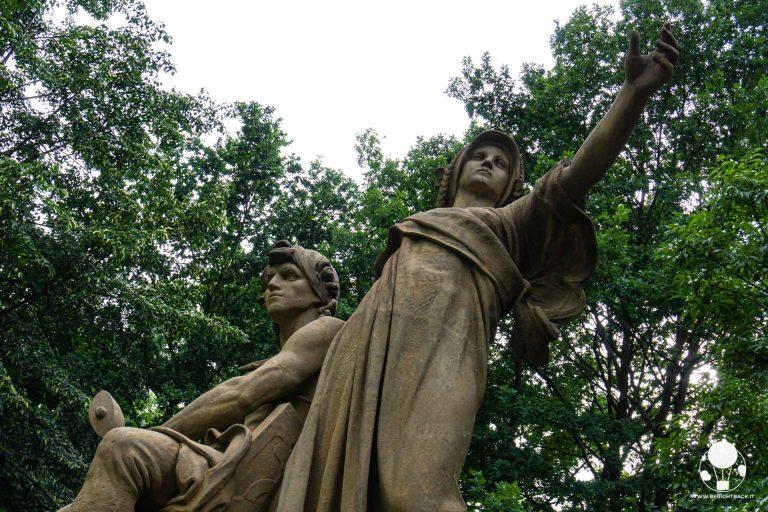 cosa-significa-praga-vysehrad-statua-principessa-libuse-fondatrice-citta-berightback