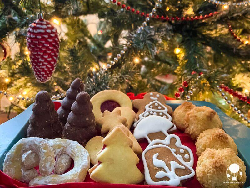Dolci di Natale cechi, i cinque tipi più amati