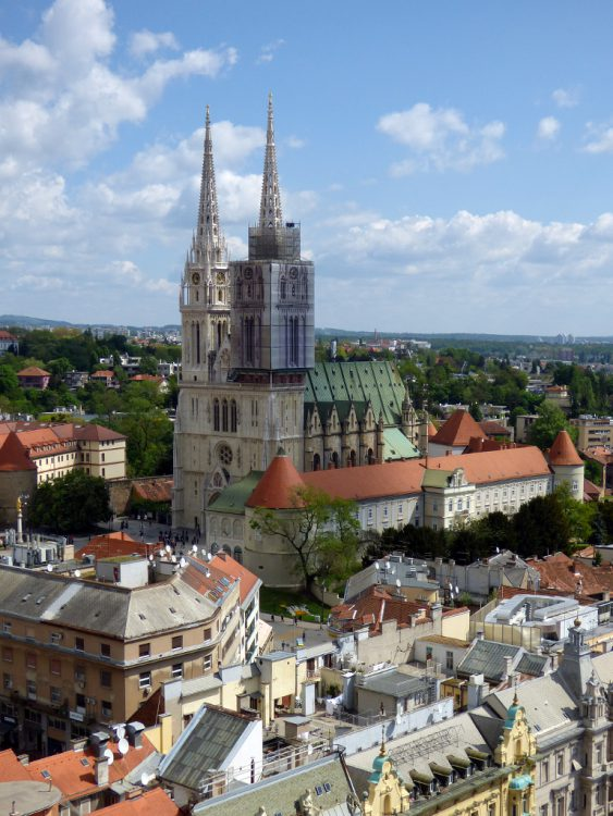 cattedrale-zagabria-croazia-berightbackit
