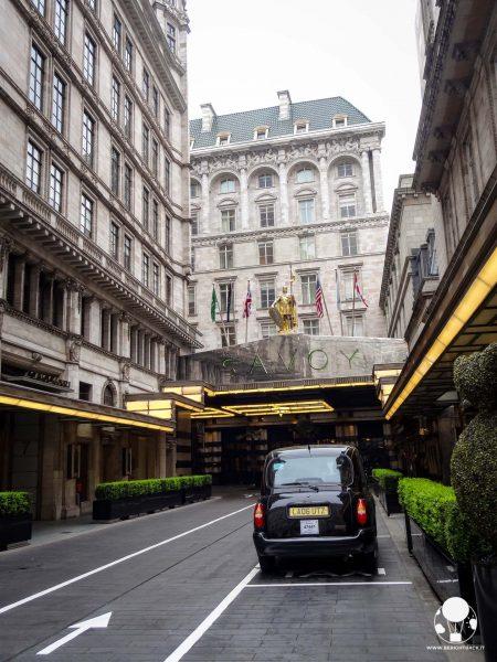 londra covent garden hotel savoy 5 stelle set film notting hill